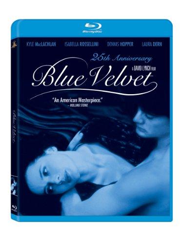 Blue Velvet [Blu-ray] [1986] [US Import]