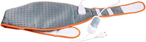 Wilson Gabor Heizkissen: Elektrischer Heizgürtel für Rücken und Bauch, 100 Watt, bis 125 cm (Wärmegürtel)