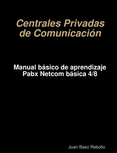 Centrales privadas de comunicación.