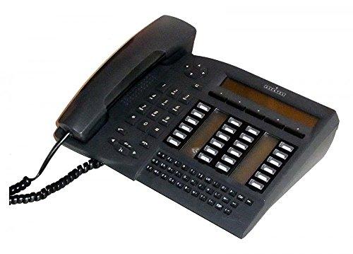 Alcatel Advanced 4035 Phone Graphite System ID5956