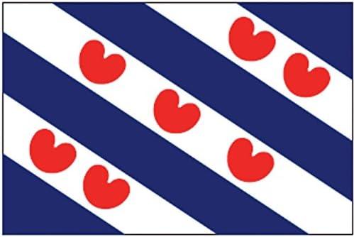 Flag SB Friesland 1,2 x 1,8 m B01B4LDERE Parent Parent Parent | Fornitura sufficiente  | Vendite Online  | Prezzo economico  | Eccellente valore  4845ec