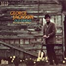 George Jackson - Old Friend The Fame Recordings Volume 3 [Japan CD] PCD-17646