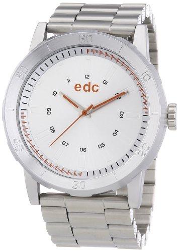 edc by ESPRIT Men's Watch XL Analogue Quartz Alloy A. EE100971006Genuine Star