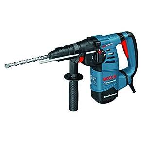 Bosch Professional 061124A006 Bosch 061124A006-Martillo GBH 3000 Professional. 800 W. 3,1 J. SDS-Plus. 3,6 Kg con Maletín