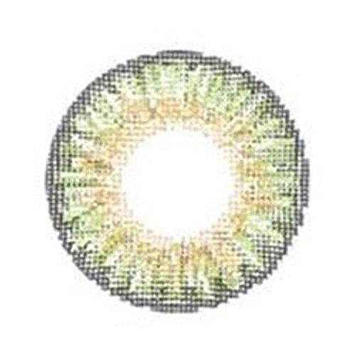 Cehar Kontaktlinsen 12 Farben Jahreslinsen 1 Stück ohne Stärke, Qualitäts Materialien Multicolor Cute Charm, attraktive Kontaktlinsen