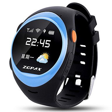 Lemumu S888 Senioren Smart Watch