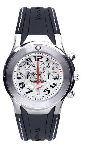 technomarine-m05-reloj-analogico-automatico-para-hombre-con-correa-de-caucho-color-negro