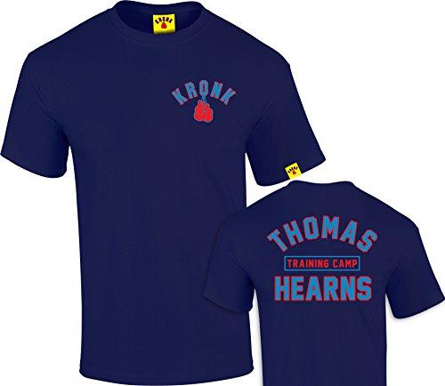 Kronk -  T-shirt - Uomo blu navy small