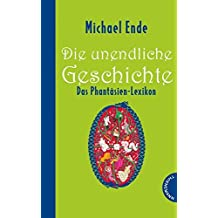Die unendliche Geschichte – Das Phantásien-Lexikon