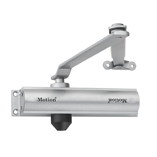 Motion Door Closer MI_200_SILVER_RD  available at amazon for Rs.899