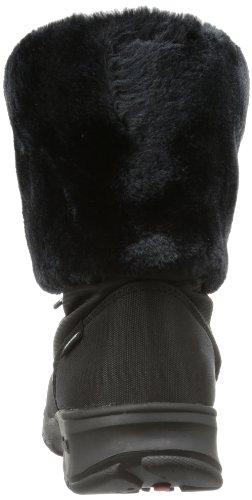 Kamik  Seattle, Bottes de ski femme Noir - Schwarz (black BLK)
