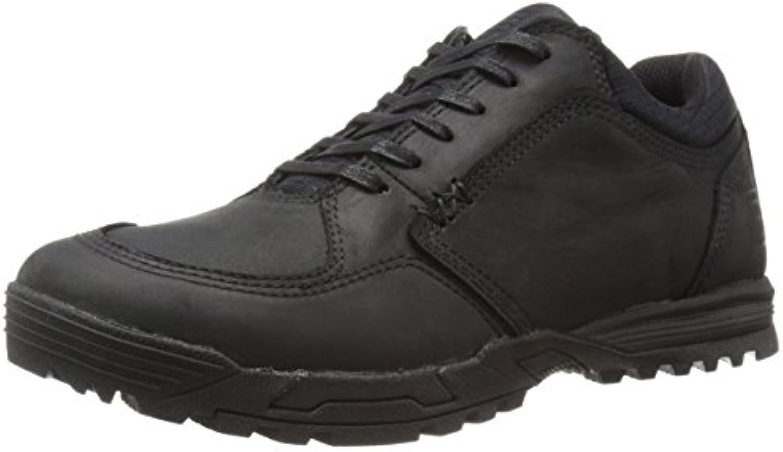 5.11 Pursuit Lace up Shoe Black  Billig und erschwinglich Im Verkauf