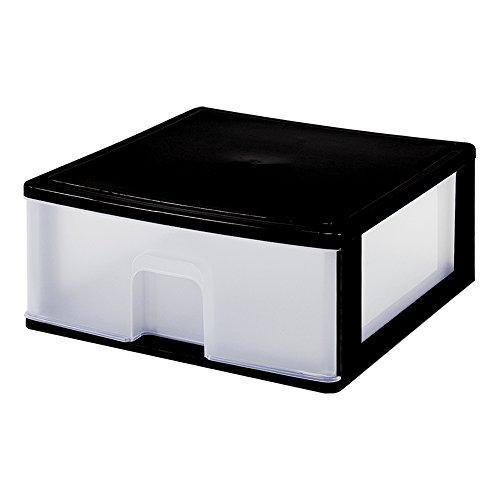 Modulare Breite Schublade (Tolles Kunststoff