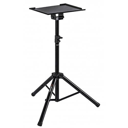 PROEL KP875 - Supporto professionale regolabile per laptop e proiettore