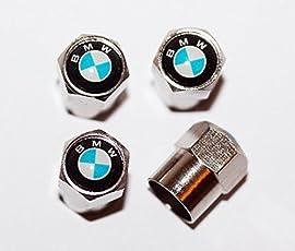 Protrex UK BMW Ventilkappen Für Modelle M3/M5/X3/X5/330/325/Z3/Z4.
