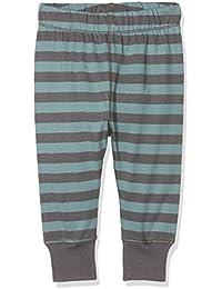 Phister & Philina Baby Boys' Ike Stripe Jogginghose Organic Track Bottoms