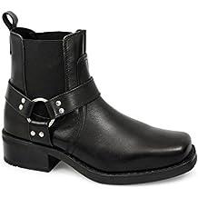Gringos Mens M486A Chelsea Boots
