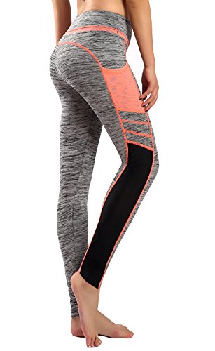 ☺MUNVOT Double pocket tummy-control sports leggings Aims to Fashion and Fuction.Munvot is a lifestyle brand and combines style, comfort, fit, and performance that aims to please both the everyday fashion consumer and the ultimate exerciseenthusiast....