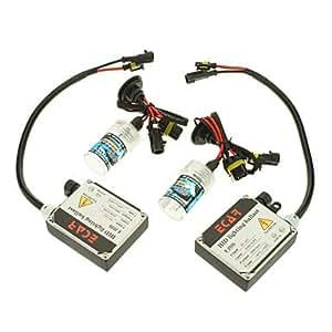 12V/24V 35W H1 HID Xenon Lamp Conversion Kit Set (E2035 Ballast)