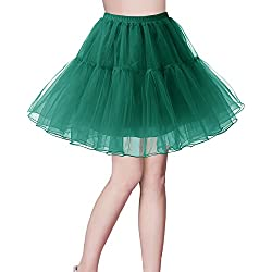 99d84a819 ▷ CANCAN | ENAGUAS【Faldas y Vestidos】| Estilo Pin-Up Girl Ⓡ