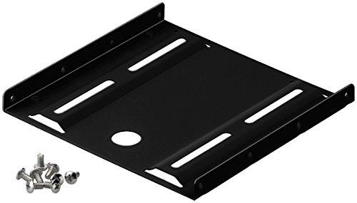 Wentronic 93990-GB - Kit sujeción disco duro interno