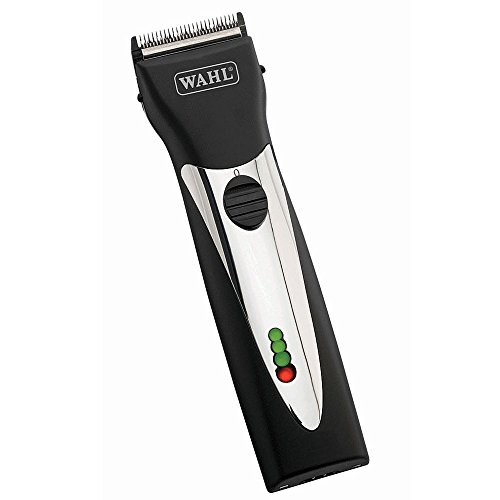 Academy Chromstyle Lithium Ion Clipper Hair Trimmer Wahl Lithium Ion Trimmer