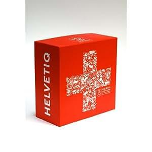 Helvetiq - Il Gioco Svizzero (Quiz et Gioco politco) - Italiano