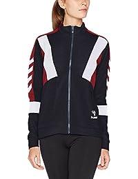 Hummel Women's Classic Bee Merkur Zip Jacket