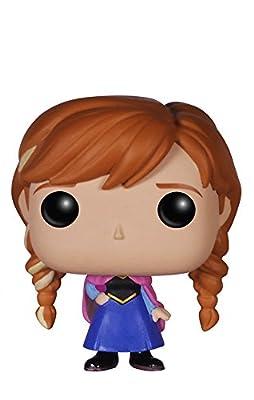 Funko Disney congelado Anna Bolsillo Pop! Figura 5 cm de Vinilo por Pocket POP!