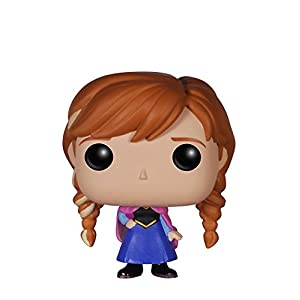Funko Pop Anna 5cm (Frozen) Funko Pop Frozen