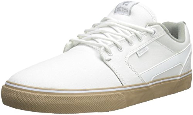 Etnies Skateboard Shoes RAP CT WHITE/GUM Size 7  -