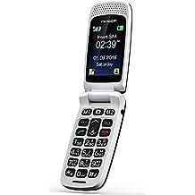 Amazon.es: telefonos moviles con tapa