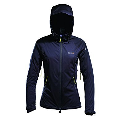 regatta-great-outdoors-womens-ladies-xert-performance-highwire-softshell-jacket-18-black