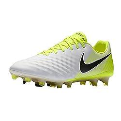 Nike, Herren, Schwarz, Weiß, Gelb, 42,5 EU
