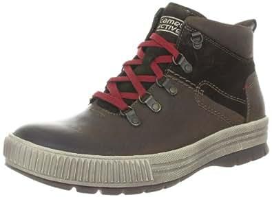 camel active Perth 15 308.15.02, Herren Boots, Braun (mocca), EU 41 (UK 7.5)