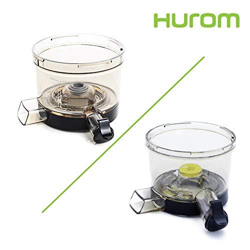 HUROM® Slow Juicer Original Hauptbehälter Chamber Entsafter Ersatzteile (1G (HN, HF, HG, HH))