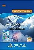 ACE COMBAT 7: SKIES UNKNOWN Season Pass [PS4 Download Code - deutsches Konto]
