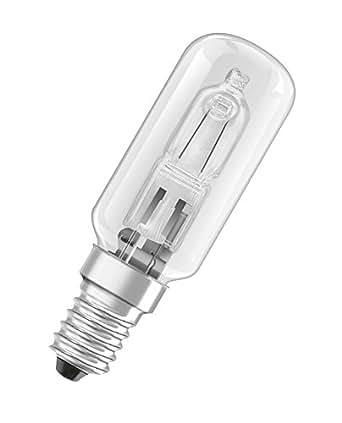Osram 64861 T ECO Ampoule Halogène 40 W 230 V E14 15 x 1