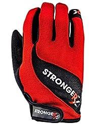 StrongerRx 3.0 Gants de crossfit -
