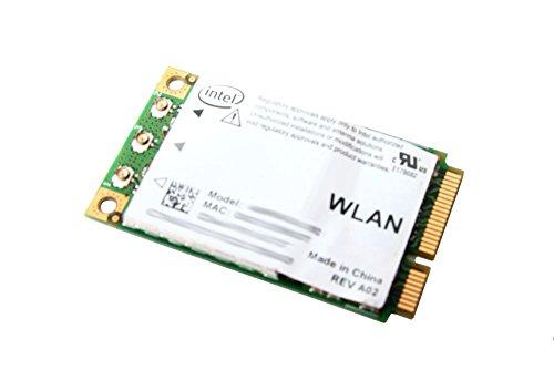 Intel 533AN_MMW IBM FRU 43Y6495 SPS 506679-001 WiFi Link 5300 WLAN Network Card (Generalüberholt) Intel Wifi Link
