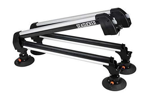Seasucker Ski and Board Rack for Snow Boards and Ski's -