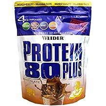 Weider Protéines en poudre Protein 80+  Choco  500 g