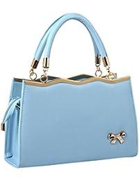 Crossbody Moda Donna Messenger Da Kangrunmy Desigual Bowknot Borsa Viaggio Bag nIf4qdp