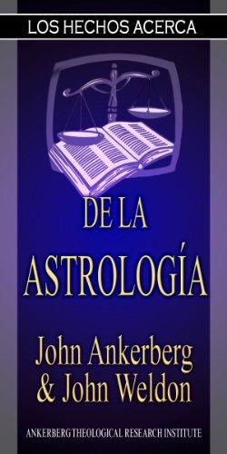 Los Hechos Acerca De La Astrología