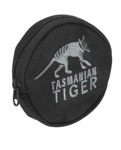 Tasmanian Tiger TT DIP Pouch Tasche, Black, 8 x 8 x 2 cm Tasche Pouch Case