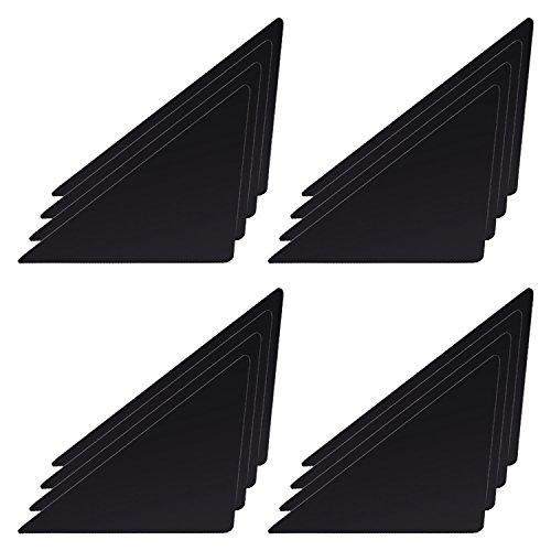 shappy-teppich-stopper-teppich-ecke-pad-rutschfeste-matte-1-mm-004-zoll-in-der-dicke-schwarz-16-stuc