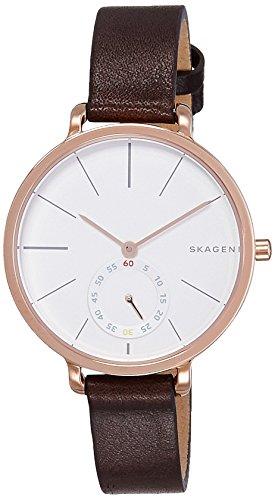 Skagen Hagen Analog White Dial Women's Watch - SKW2356 image