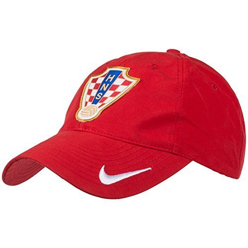 Kroatien Nike Fan Kappe 119471-611