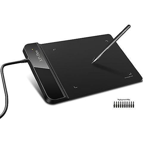 XP-Pen Tableta Gráfica 4x3 Pulgada