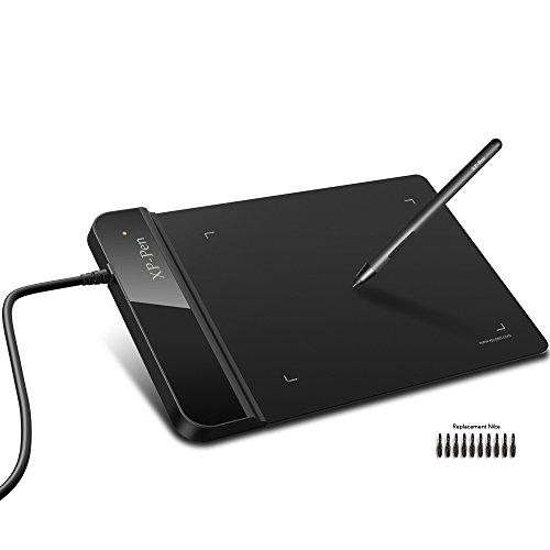 xp-pen-tableta-grafica-4x3-pulgada